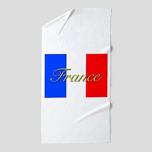 PARIS GIFT STORE Beach Towel