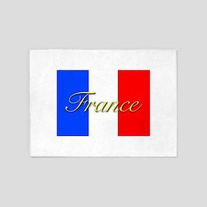 PARIS GIFT STORE 5'x7'Area Rug