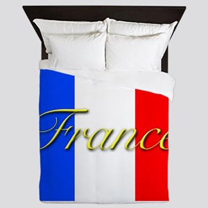 PARIS GIFT STORE Queen Duvet