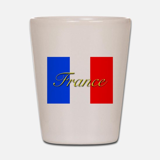 PARIS GIFT STORE Shot Glass