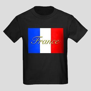 PARIS GIFT STORE Kids Dark T-Shirt