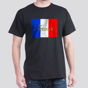 PARIS GIFT STORE Dark T-Shirt