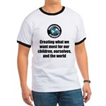 Creating Want Most Ringer T