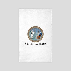North Carolina Area Rug