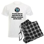 Creating Want Most Men's Light Pajamas