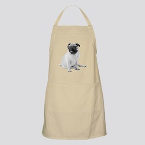 The Shady Pug Apron