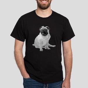 The Shady Pug Dark T-Shirt