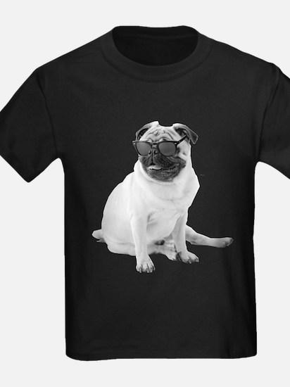 The Shady Pug T-Shirt