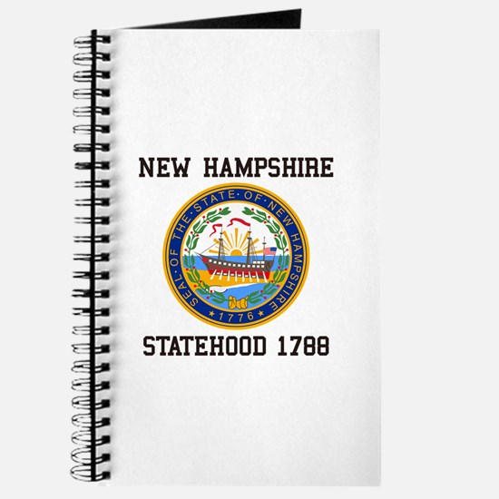 New Hampshire Statehood Journal