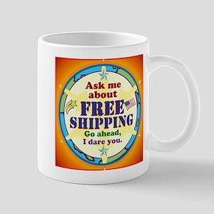 FREE Shipping! Mugs
