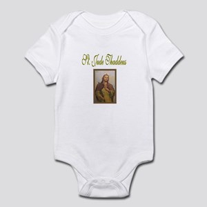St. Jude Thaddeus Infant Bodysuit