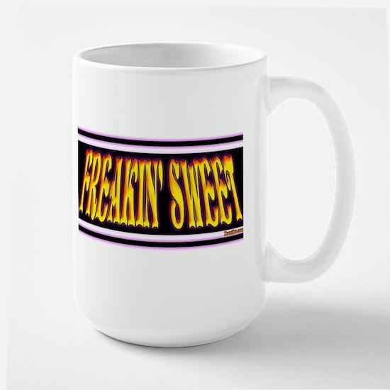 Freakin' Sweet Mugs
