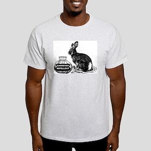 Gardener Repellent --  Light T-Shirt