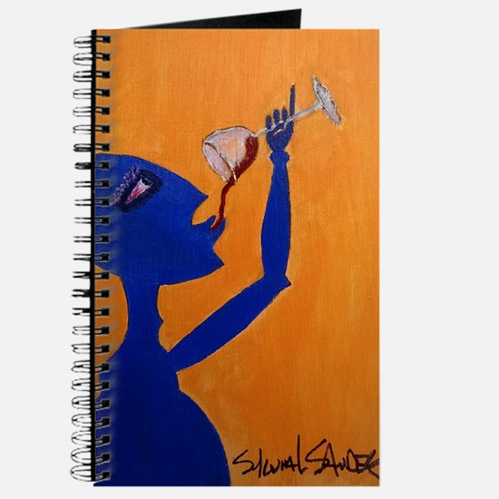 Blue Wino Journal