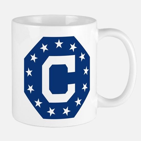 Consular Leadership Tenet Large Mugs