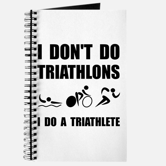 Do A Triathlete Journal