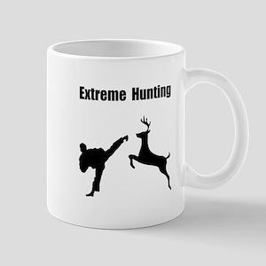 Extreme Hunting Mugs