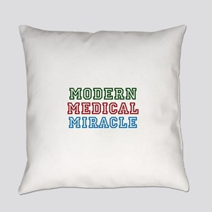 Modern Medical Miracle Everyday Pillow