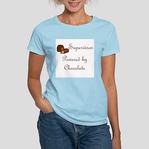 Supervisor Women's Light T-Shirt