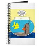 Fishbowl Outhouse Aerator Journal