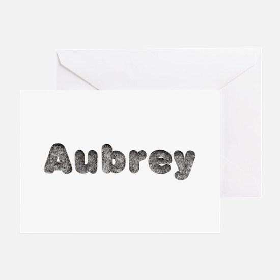 Aubrey Wolf Greeting Card
