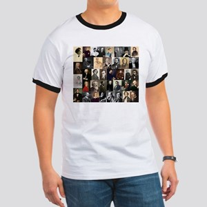 Composers Collage T-Shirt
