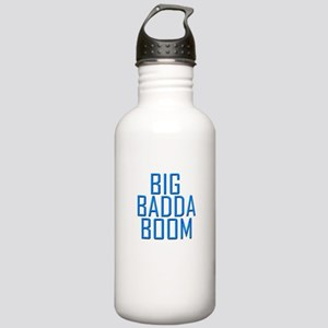 10x10 BACKSupremeBeing Stainless Water Bottle 1.0L