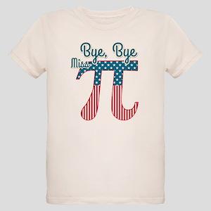 Bye, Bye Miss American Pi (Pie) T-Shirt