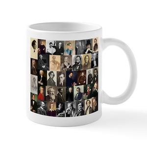 collage mugs cafepress
