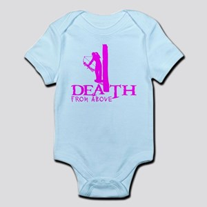 GIRL BOWHUNTER Body Suit