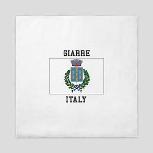 Giarre Italy Queen Duvet
