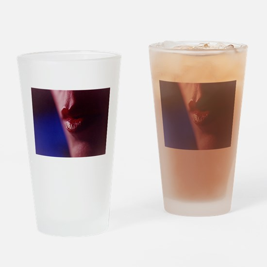 Cute 35mm Drinking Glass
