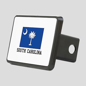 South Carolina Hitch Cover