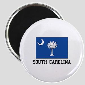 South Carolina Magnets
