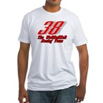 Patriotic Fitted T-Shirt
