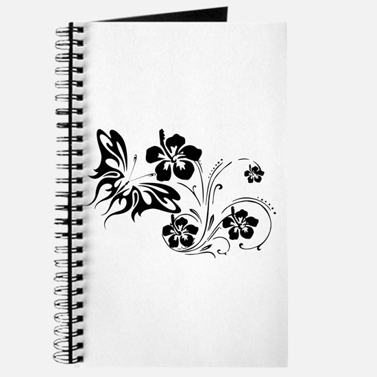 FLOWERS & BF 30 Journal