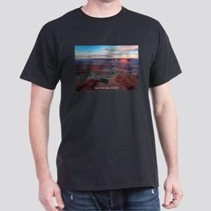 Dead Horse State Park Sunset T-Shirt