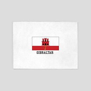 Gibraltar 5'x7'Area Rug