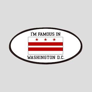 I'm Famous In Washington D. C. Patch