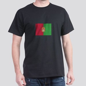 Granada Spain Flag T-Shirt