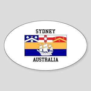 Sydney, Australia Sticker