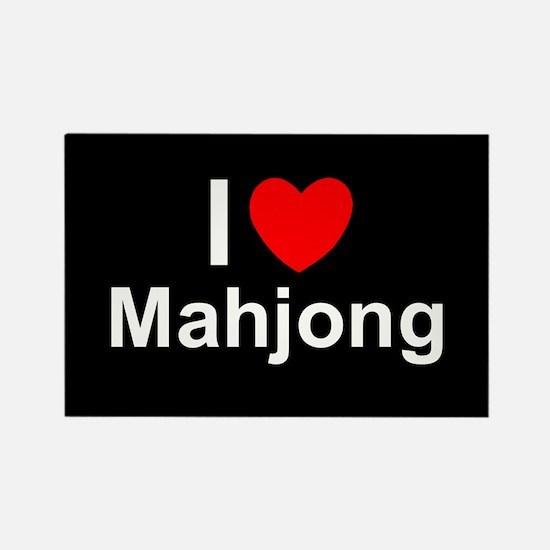 Mahjong s Magnets
