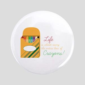 Life Crayons! Button