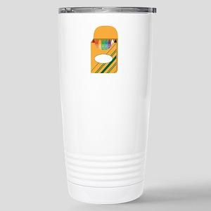Box of Crayons Travel Mug