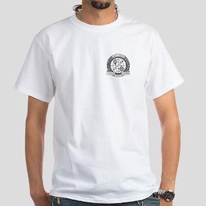 CCT Embrace Violence White T-Shirt