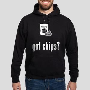 Chips Hoodie (dark)