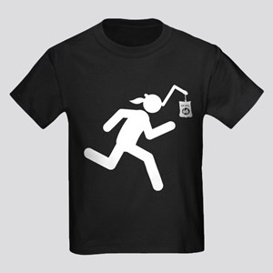 Chips Kids Dark T-Shirt