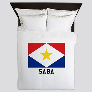SABA Queen Duvet