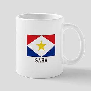 SABA Mugs