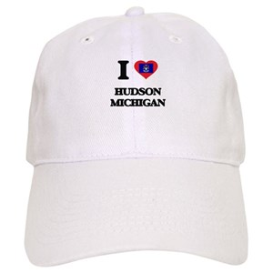 eb580bf8d7c Hud Hats - CafePress